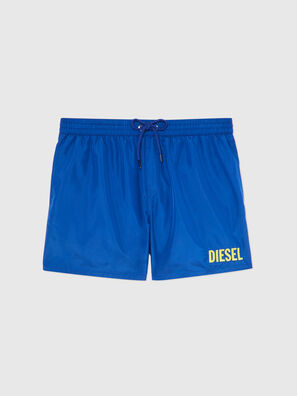BMBX-WAVE 2.017, Blue - Swim shorts