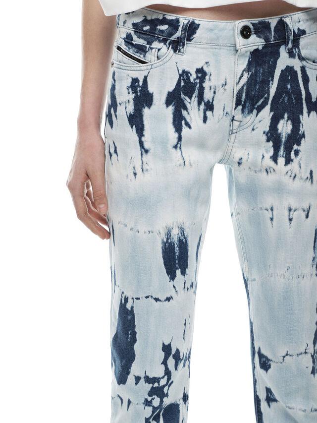 Diesel - TYPE-1820, Light Blue - Jeans - Image 4