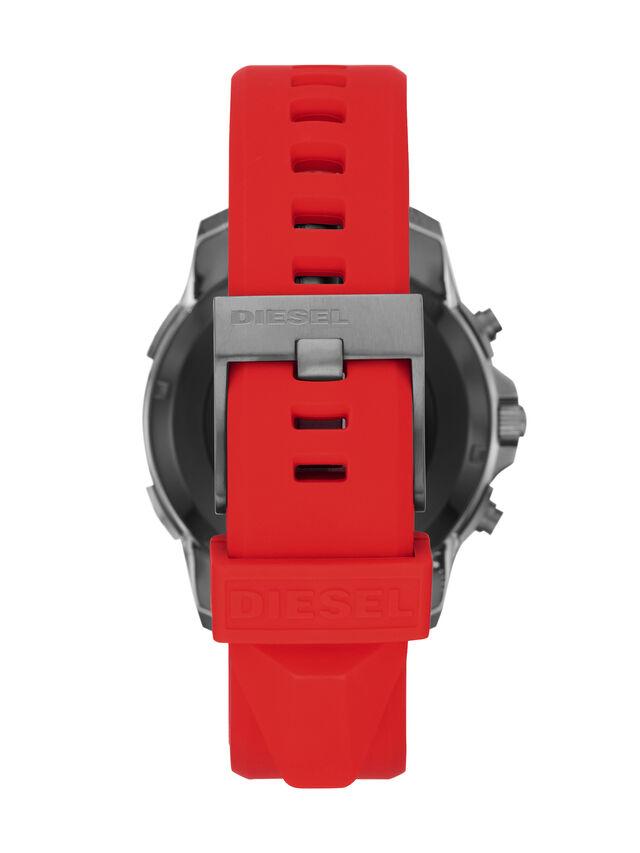 Diesel - DT2006, Red - Smartwatches - Image 3
