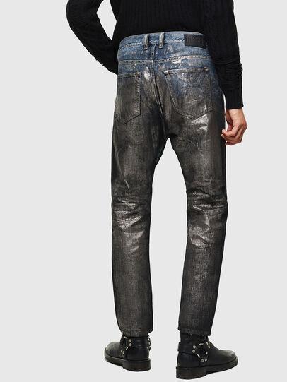 Diesel - D-Vider 0091J, Medium blue - Jeans - Image 2