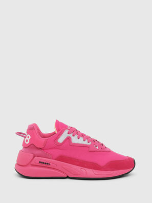 S-SERENDIPITY LC W, Pink Fluo - Sneakers