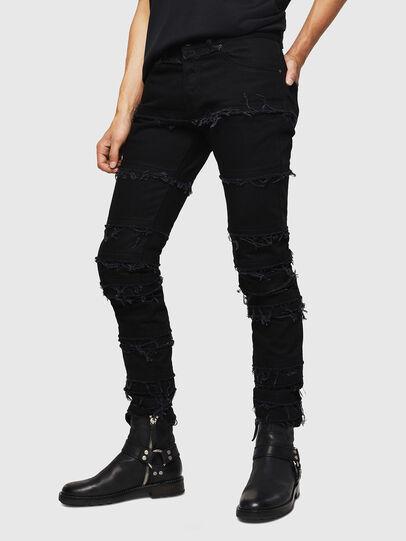 Diesel - TYPE-2813-X,  - Jeans - Image 1