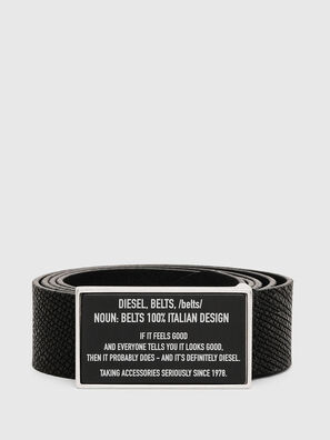 B-LAZISE,  - Belts
