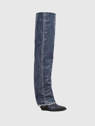 D-WEST OTK,  - Boots