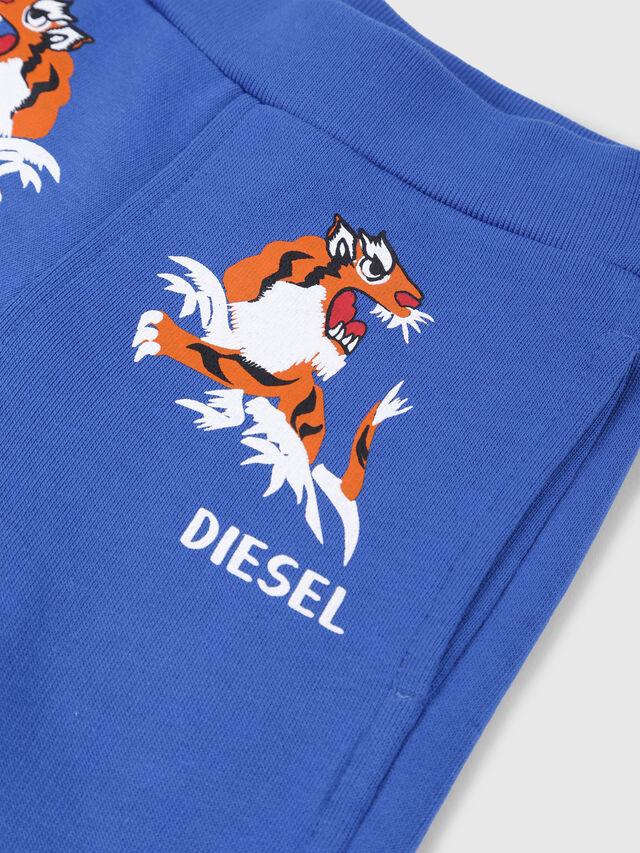 Diesel - PUXXEB, Cerulean - Pants - Image 3