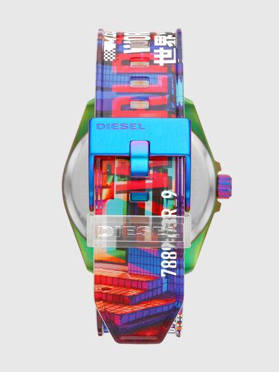 Diesel - DZ1942, Multicolor - Timeframes - Image 2