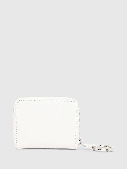 Diesel - OFRIDE, White - Small Wallets - Image 2