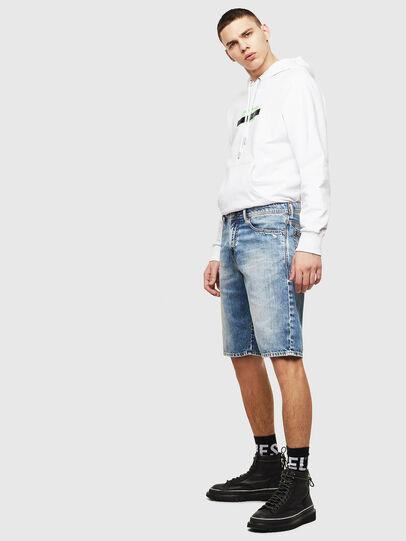 Diesel - THOSHORT,  - Shorts - Image 5