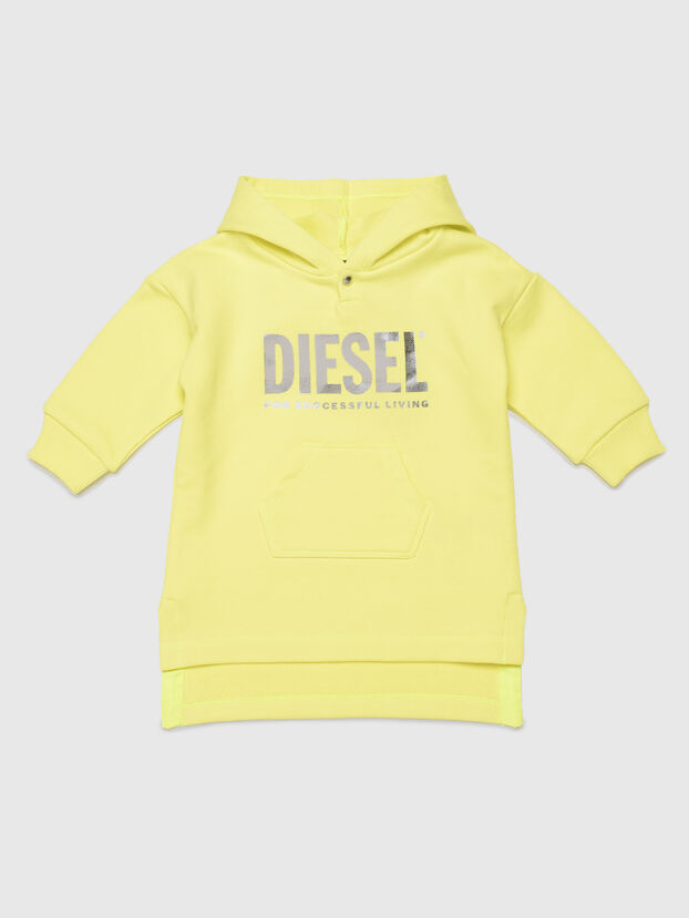 DILSETB, Yellow - Dresses
