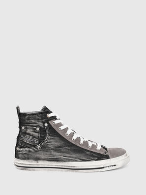 EXPOSURE I, Black/Dark grey - Sneakers
