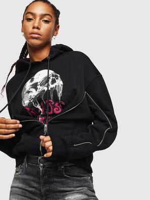F-LUDO, Black - Sweaters