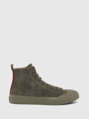 S-ASTICO MCF, Olive Green - Sneakers