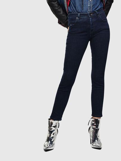 Diesel - Babhila 0096R,  - Jeans - Image 1