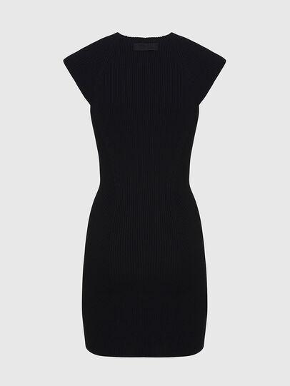 Diesel - M-BASIA, Black - Dresses - Image 2