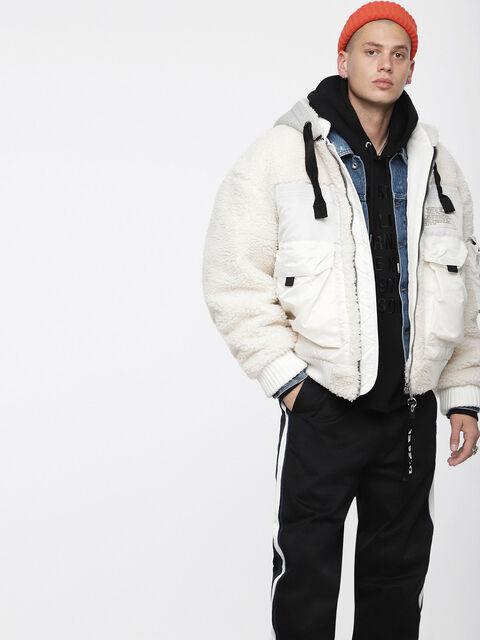 W-PATTY,  - Winter Jackets