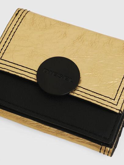 Diesel - LORETTA, Gold/Black - Bijoux and Gadgets - Image 4
