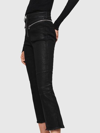 Diesel - TYPE-1909, Black - Jeans - Image 5