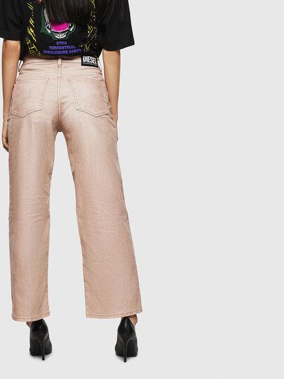 Diesel - Widee 0091T, Pink - Jeans - Image 2