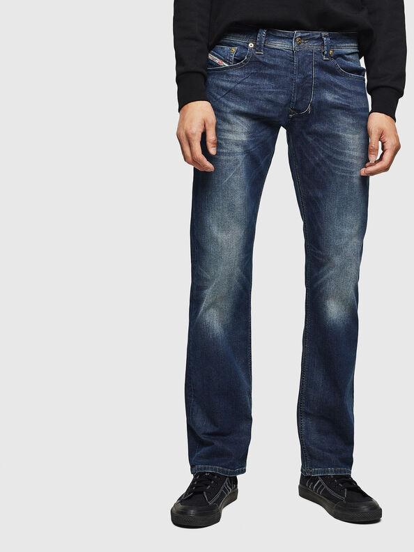 Larkee 0853R,  - Jeans