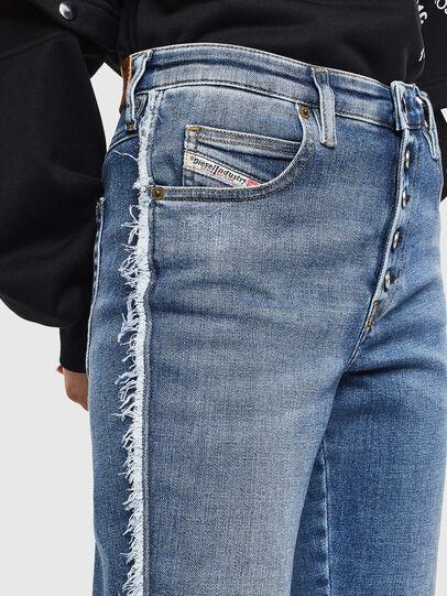 Diesel - Babhila 009AA,  - Jeans - Image 3