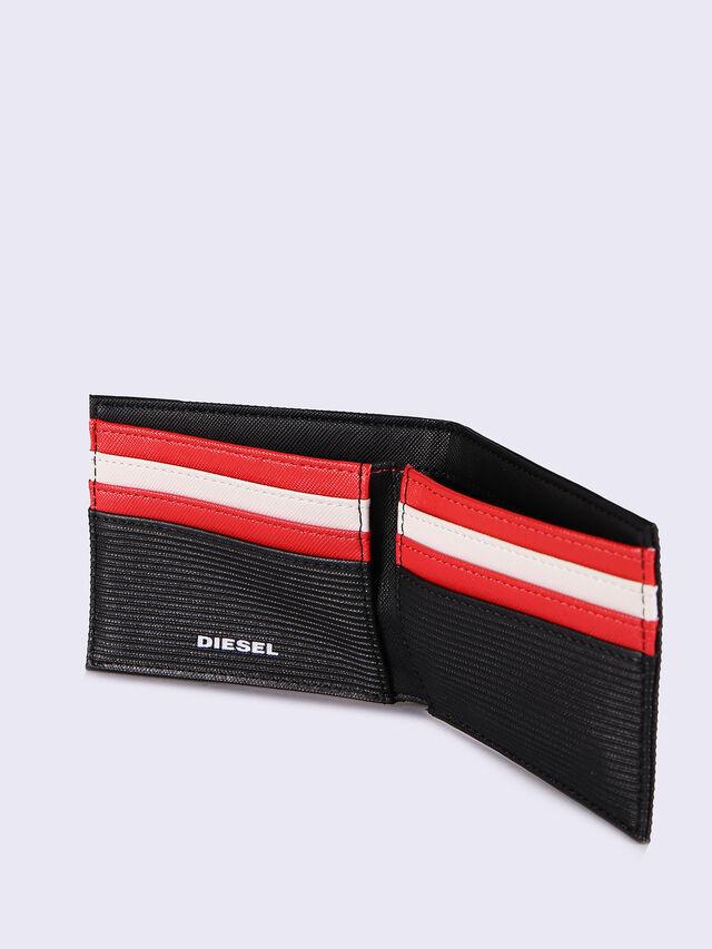NEELA XS, Black/Red