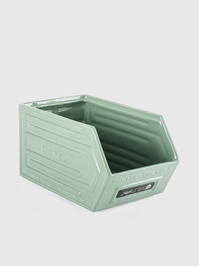 Diesel - 11058 SURVIVAL, Green - Home Accessories - Image 1