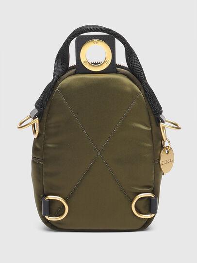 Diesel - LEDYBAG, Military Green - Crossbody Bags - Image 2