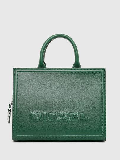 Diesel - PIRITE, Green - Satchels and Handbags - Image 1