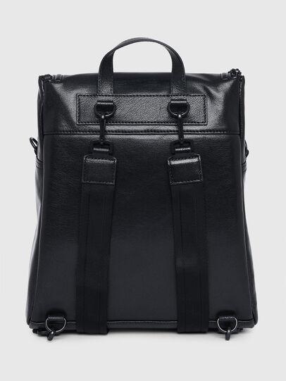 Diesel - SPYNEA PC, Black - Backpacks - Image 2