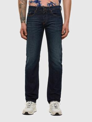 Safado 009HN, Dark Blue - Jeans