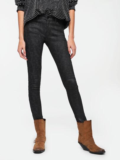 Diesel - Slandy Zip 085AX,  - Jeans - Image 1