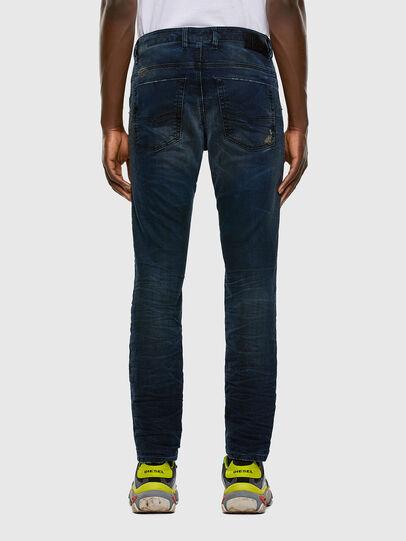 Diesel - Krooley JoggJeans 069NP, Dark Blue - Jeans - Image 2