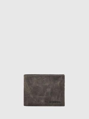 NEELA XS, Green/Grey - Small Wallets