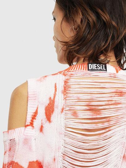 Diesel - M-BOBBY,  - Knitwear - Image 5