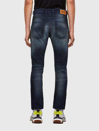 Diesel - KROOLEY JoggJeans® 069QD, Dark Blue - Jeans - Image 2