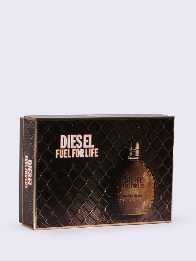 FUEL FOR LIFE 30ML GIFT SET, Generic