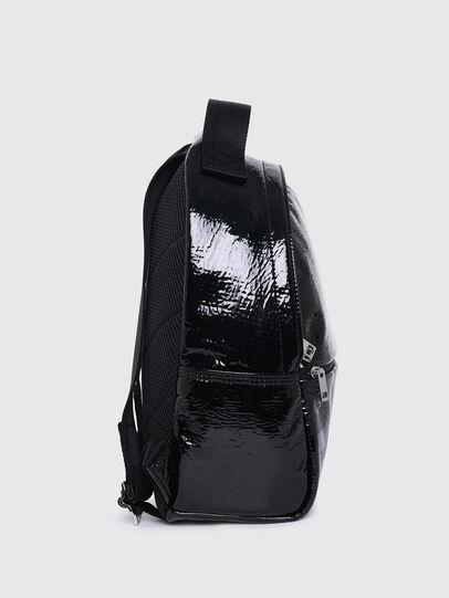 Diesel - F-BOLD BACK FL II, Black - Backpacks - Image 3