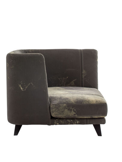 Diesel - GIMME MORE - ARMCHAIR, Multicolor  - Furniture - Image 5