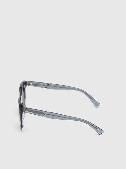 Diesel - DL0270,  - Sunglasses - Image 3