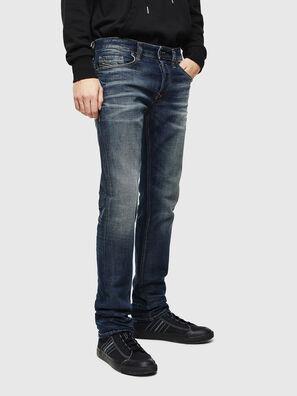 Safado 0096U, Dark Blue - Jeans