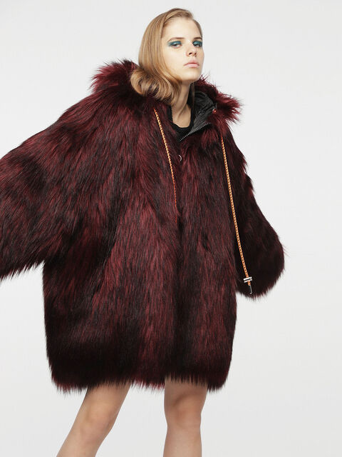 L-WISKE,  - Winter Jackets