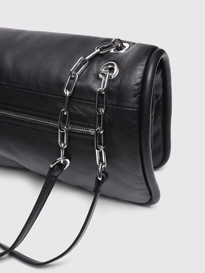 Diesel - EYEBAG, Black - Crossbody Bags - Image 6