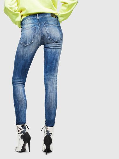 Diesel - Slandy 0095C,  - Jeans - Image 2