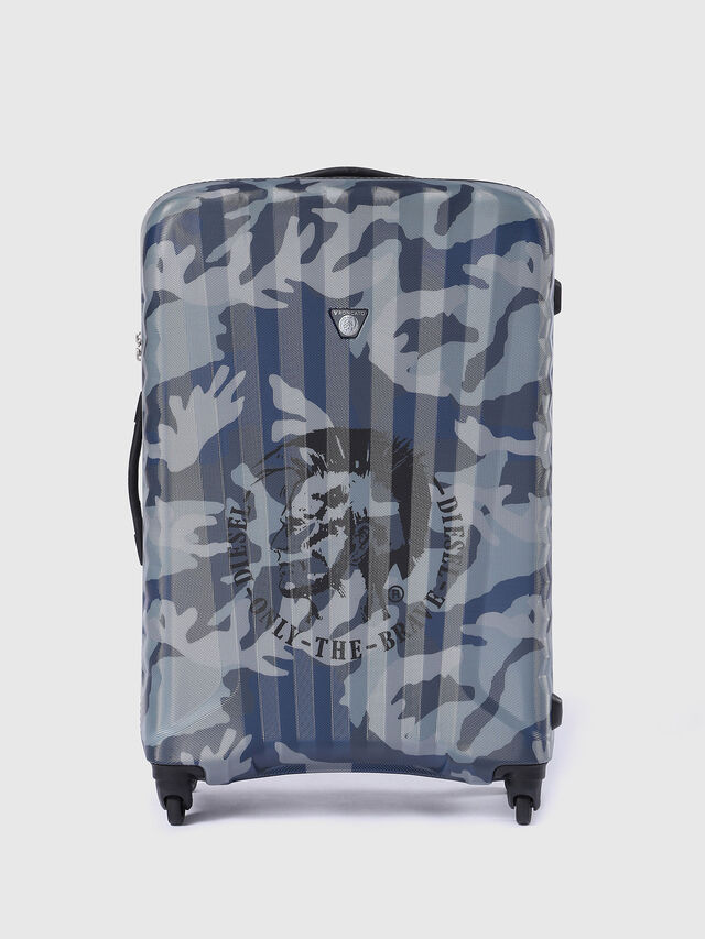 Diesel - MOVE M, Blue - Luggage - Image 1