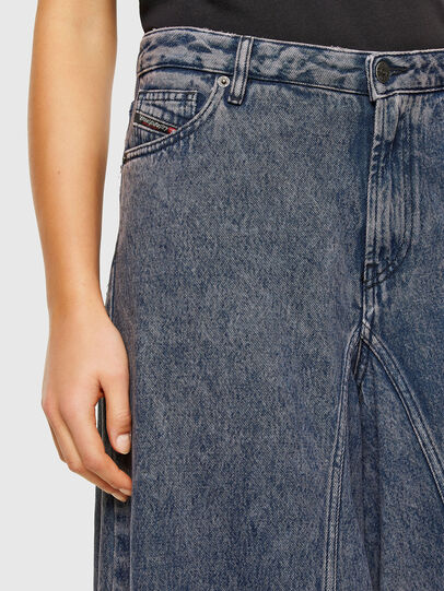 Diesel - D-Spritzz 009RP, Dark Blue - Jeans - Image 3