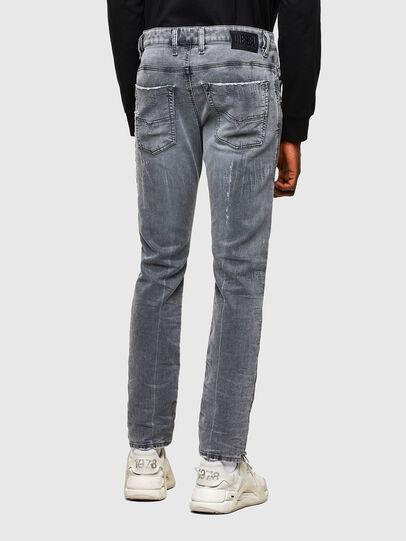 Diesel - Krooley JoggJeans® 069SN, Light Grey - Jeans - Image 2