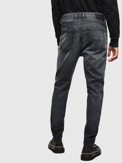 Diesel - D-Vider JoggJeans 069MD, Dark Blue - Jeans - Image 2