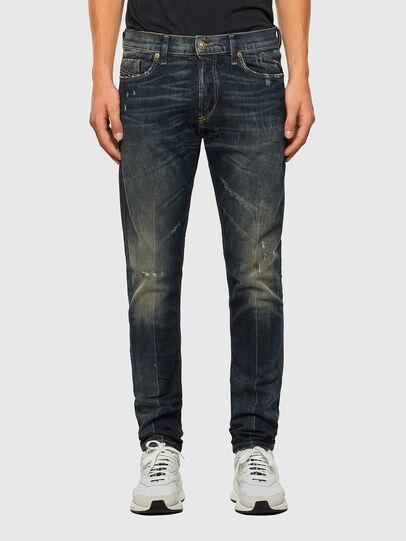 Diesel - Tepphar 009JS, Dark Blue - Jeans - Image 1