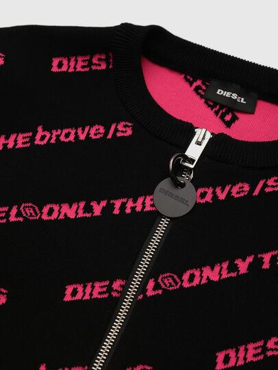 Diesel - KOTTO, Black - Knitwear - Image 3