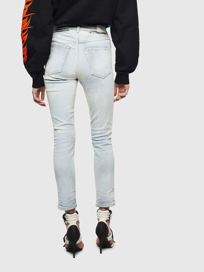 Diesel - Babhila High 009AX,  - Jeans - Image 2